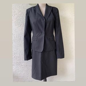 BEBE Office Business/Work Suit